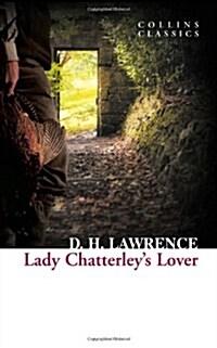 Lady Chatterleys Lover (Paperback)