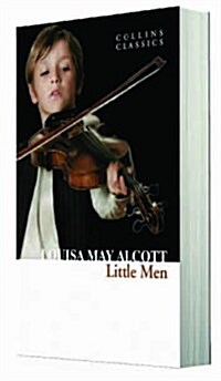 Little Men : Life at Plumfield with Jos Boys (Paperback)