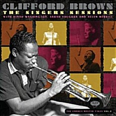 [수입] Clifford Brown - The Singers Sessions [리마스터 3CD 한정반]