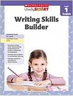Writing Skills Builder, Level 1 (Paperback)