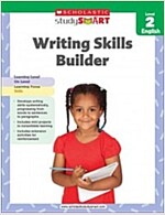 Writing Skills Builder, Level 2 (Paperback)