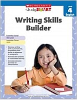 Writing Skills Builder, Level 4 (Paperback)
