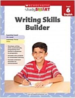 Writing Skills Builder, Level 6 (Paperback)