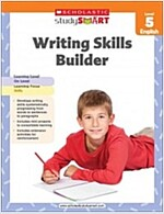Writing Skills Builder, Level 5 (Paperback)