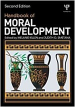 Handbook of Moral Development (Paperback, 2 New edition)
