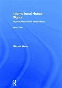 International human rights : a comprehensive introduction / 2nd ed