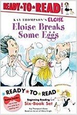 Eloise Ready-to-Read Value Pack 2 (Paperback)