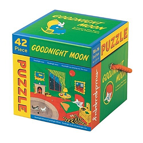 Goodnight Moon (Puzzle)