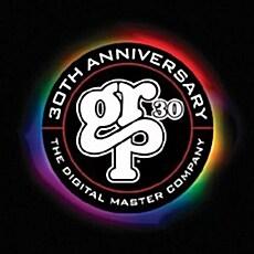 [수입] GRP 30: The Digital Master Company - 30th Anniverary [리마스터 2CD]