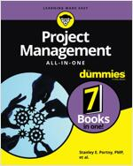 Project Management All-in-One For Dummies (Paperback, 1st)