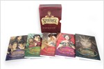 The Spiderwick Chronicles 스파이더위크가의 비밀 5권 세트 (Paperback 5권, 영국판)