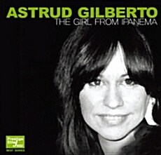 Astrud Gilberto - The Girl From Ipanema [재발매]