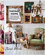 Vintage Home (Paperback)