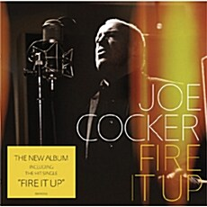 [수입] Joe Cocker - Fire It Up [CD+DVD 디지팩]