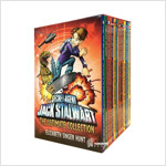 Jack Stalwart Collection 잭스튜어트 14권 세트 (Paperback 14권)