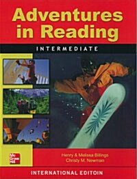 Adventures in Reading Level 3 Teachers Manual (Paperback)