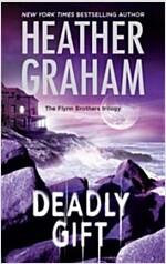 [중고] Deadly Gift (Paperback)