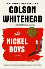 The Nickel Boys (Paperback)