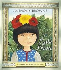 Little Frida (Paperback)