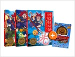 마법천자문 1~3권 + 천자탄 세트 - 전3권