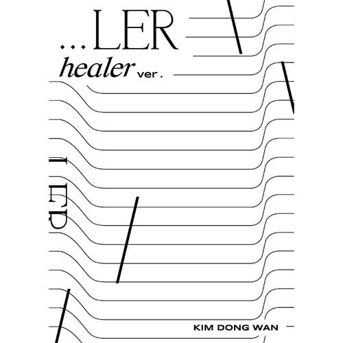 김동완 - 미니앨범 …LER [Healer Ver.]