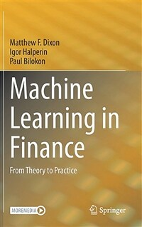 Machine learning in finance : from theory to practice