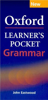 Oxford Learner's Pocket Grammar : Pocket-sized grammar to revise and check grammar rules (Paperback)