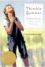 Thimble Summer (Paperback)