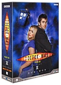 닥터 후 시즌 2 : 보급판 (6disc)