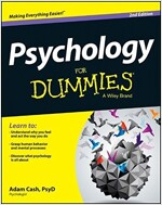 Psychology for Dummies (Paperback, 2)