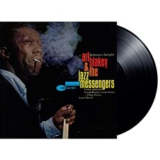 [수입] Art Blakey & The Jazz Messengers - Buhaina's Delight [180g LP][Limited Edition]