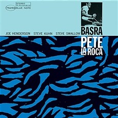 [수입] Pete La Roca - Basra [180g LP][Limited Edition]