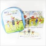 곰사냥을 떠나자 책&백팩 세트 Bear Hunt Adventure Backpack Collection (Paperback 3권 + 백팩)