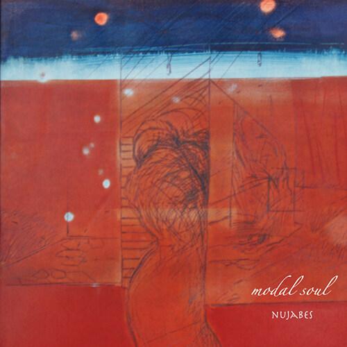 [수입] Nujabes - Modal Soul [2LP 게이트폴드 한정반][일본 생산]