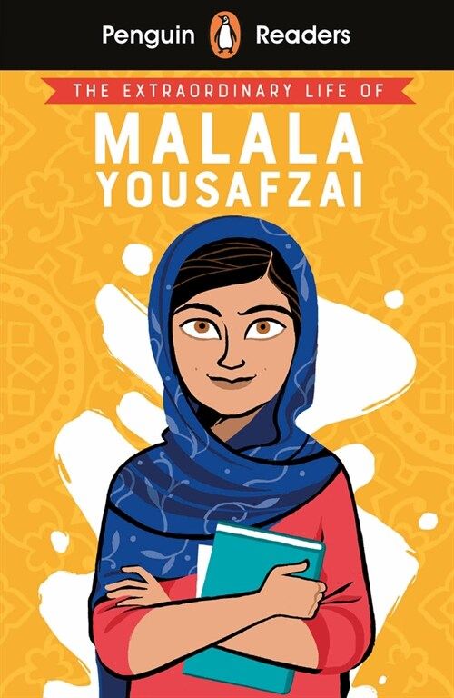 Penguin Reader Level 2: The Extraordinary Life of Malala Yousafzai (ELT Graded Reader) (Paperback)