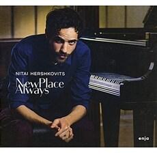 [수입] Nitai Hershkovits - New Place Always