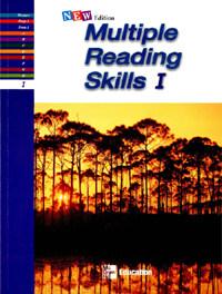 New Multiple Reading Skills I (Paperback)
