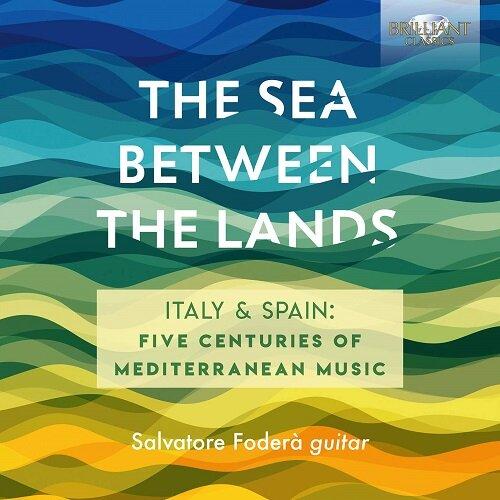 [수입] 이탈리아와 스페인의 16~20세기 작품집 (기타 편곡 버전)