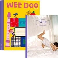 위매거진 Vol.18 + 위두 WEE DOO Vol.7