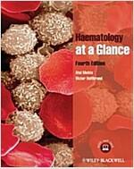 Haematology at a Glance (Paperback)