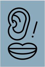 듣는 법, 말하는 법