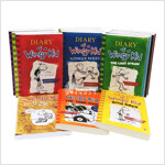 Diary of a Wimpy Kid 14종 세트(1~13권+DIY Book)
