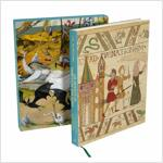Quidditch Through the Ages : Deluxe Illustrated Edition (Hardcover)