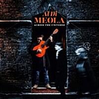 [수입] Al Di Meola - Across The Universe (2LP)