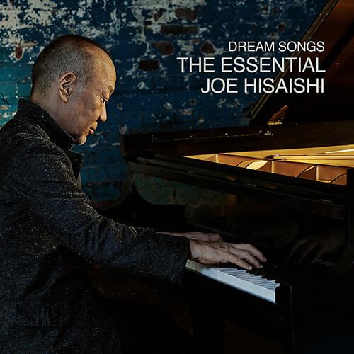 Hisaishi Joe - Dream Songs [Essential 앨범][2CD]