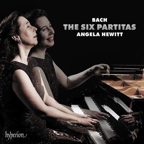 [수입] 바흐 : 6개의 파르티타 BWV825-BWV830 (2CD)