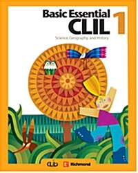 Basic Essential CLIL 1 (Student book)