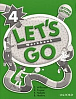 Lets Go: 4: Workbook (Paperback, 2 Revised edition)