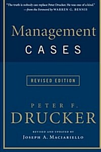 Management Cases (Paperback, Revised)