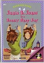 Junie B. Jones #11 : Is a Beauty Shop Guy (Paperback + CD)